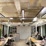 Edison House - Interior Fit Out