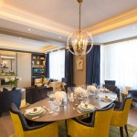 Residential Interior Fit Out
